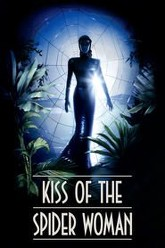 Kiss of the Spider Woman Trailer
