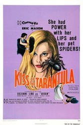 Kiss of the Tarantula Trailer