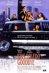 Kiss Toledo Goodbye Trailer
