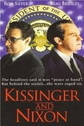 Kissinger and Nixon Trailer