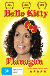 Kitty Flanagan: Hello Kitty Trailer