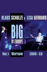 Klaus Schulze - Big in Europe, Vol. 1 Warsaw Trailer