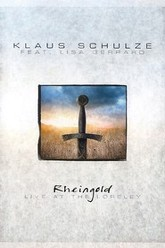 Klaus Schulze feat. Lisa Gerrard:  Rheingold - Live At The Loreley Trailer