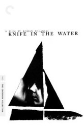 Knife in the Water Trailer