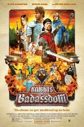 Knights of Badassdom Trailer