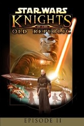 Knights of the Old Republic Episode II Trailer