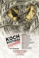 Koch Brothers Exposed Trailer