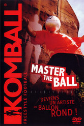 KOMBALL : Master the ball Trailer
