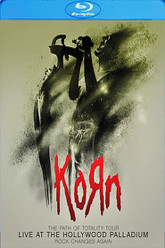Korn: The Path of Totality Tour Trailer