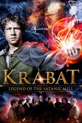 Krabat and the Legend of the Satanic Mill Trailer