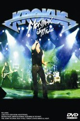 Krokus Live at Montreaux Jazz Festival Trailer