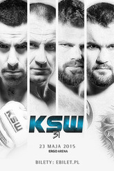 KSW 31: Materla vs Drwal Trailer
