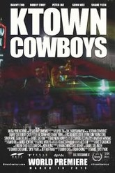 Ktown Cowboys Trailer