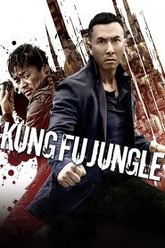 Kung Fu Jungle Trailer