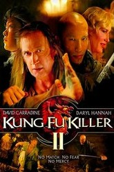Kung Fu Killer 2 Trailer