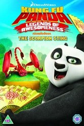 Kung Fu Panda: Legends of Awesomeness: The Scorpion Sting Trailer