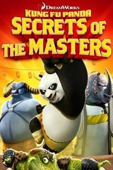 Kung Fu Panda: Secrets of the Masters Trailer