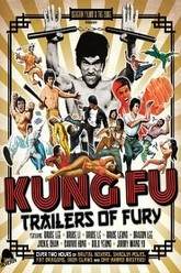 Kung Fu: Trailers of Fury Trailer