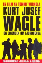Kurt Josef Wagle and the Legend of the Fjord Witch Trailer