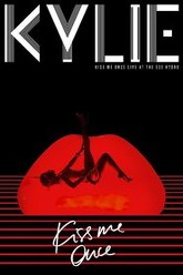 Kylie Minogue: Kiss Me Once Live at the SSE Hydro Trailer