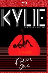 Kylie Minogue: Kiss Me Once Tour Trailer
