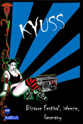 Kyuss - Bizarre Festival, Weeze, Germany Trailer