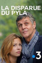 La disparue du Pyla Trailer