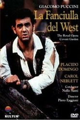La fanciulla del West Trailer