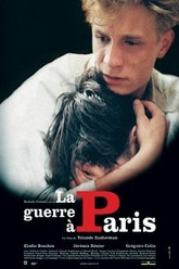 La Guerre à Paris Trailer