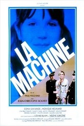 La machine Trailer