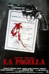 La pagella Trailer