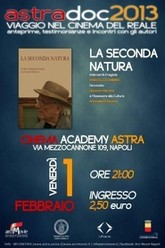 La seconda natura Trailer