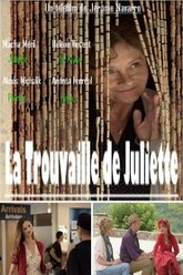La trouvaille de Juliette Trailer