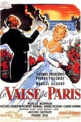 La valse de Paris Trailer