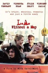 L.A. Without a Map Trailer