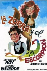La zorra y el escorpión Trailer