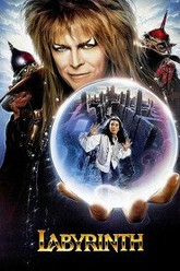 Labyrinth Trailer