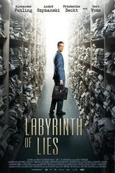 Labyrinth of Lies Trailer