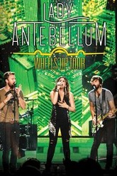 Lady Antebellum: Wheels Up Tour Live Trailer