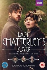 Lady Chatterley's Lover Trailer