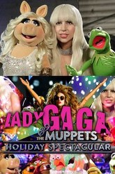 Lady Gaga and the Muppets Holiday Spectacular Trailer