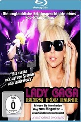 Lady Gaga - Born for Fame Trailer