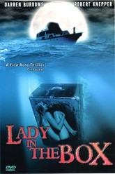 Lady in the Box Trailer