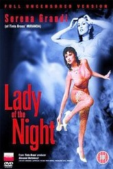 Lady of the Night Trailer
