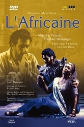 L'Africaine Trailer