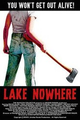 Lake Nowhere Trailer