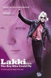 Lakki... The Boy Who Could Fly Trailer