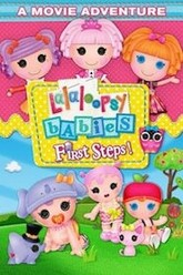 Lalaloopsy Babies: First Steps Trailer