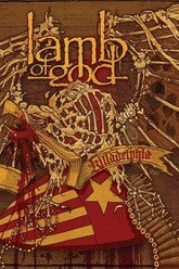 Lamb Of God: Killadelphia Trailer