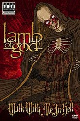 Lamb Of God: Walk With Me in Hell Trailer